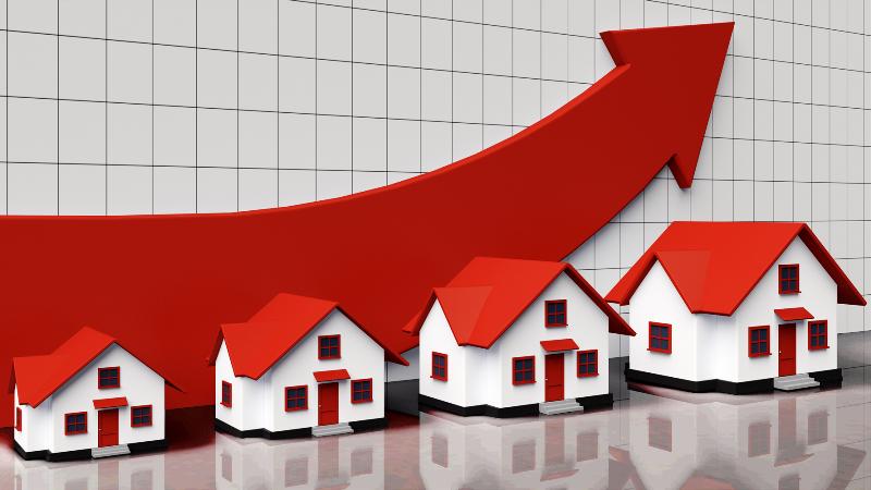 Werden die Immobilienpreise bald fallen?
