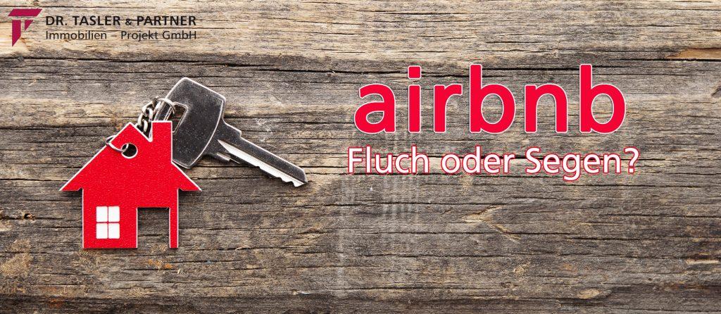 airbnb – Fluch oder Segen?