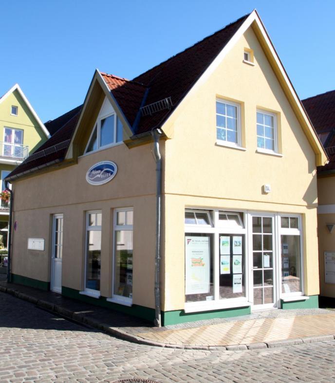 Dr Tasler & Partner Ihr Immobilienmakler in Rostock und