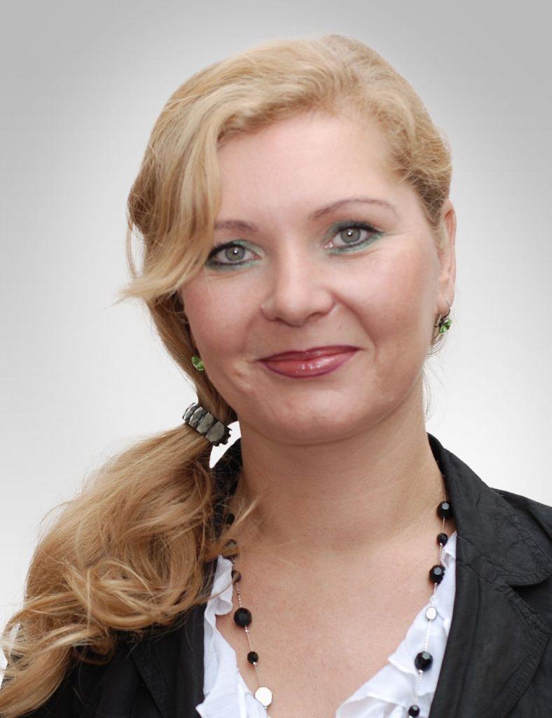 Angela Süße-Meissner