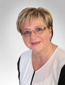 Birgit Schekierka