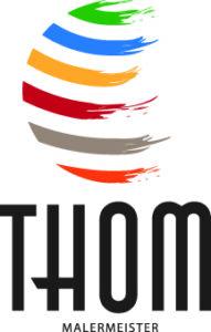 Malermeister Thom logo