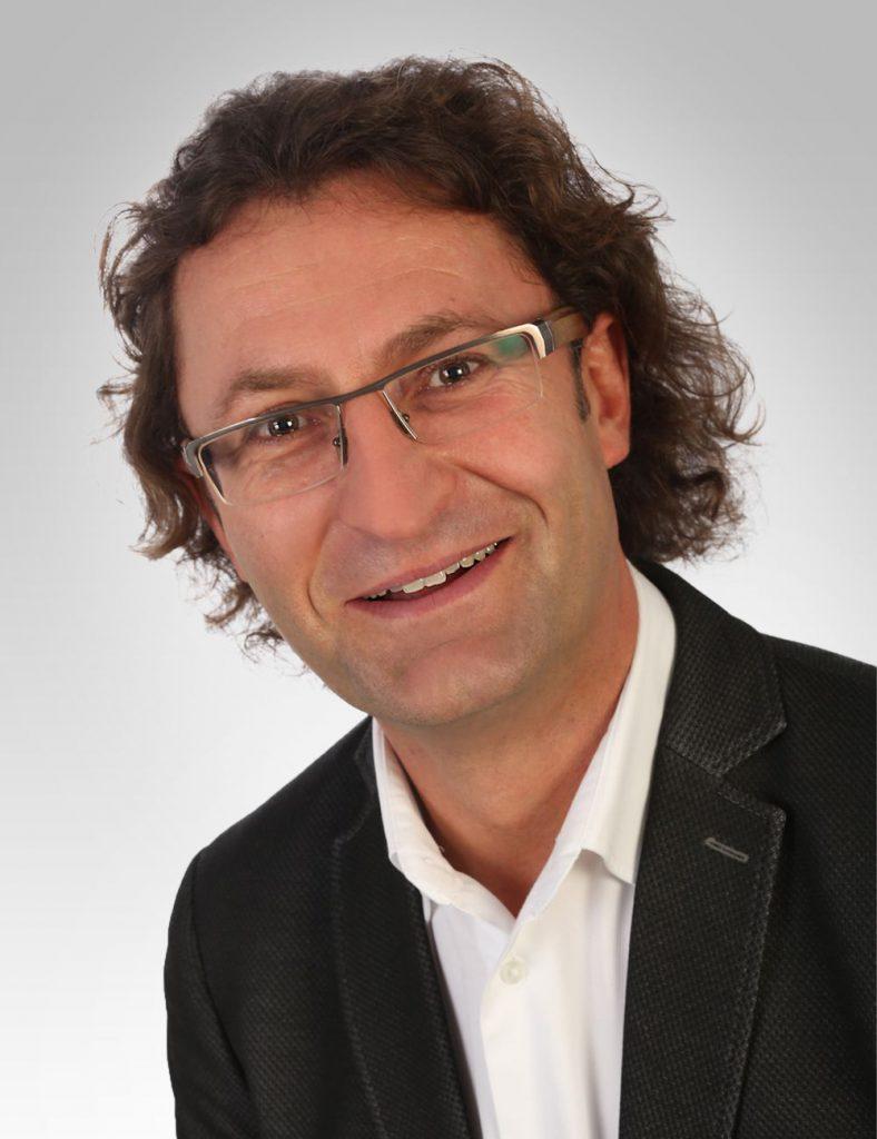 Markus Schwarze
