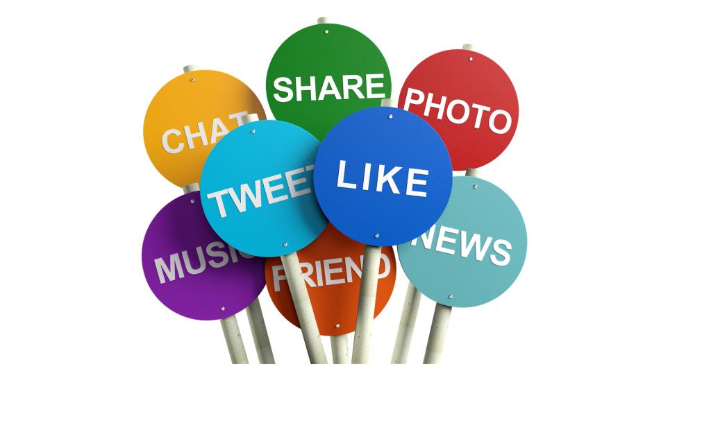 Unsere Social Media Kanäle